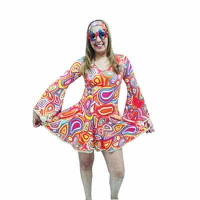 vestidos psicóticos