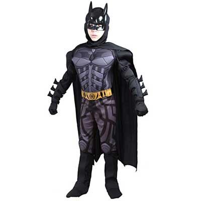 Fantasias do Batman
