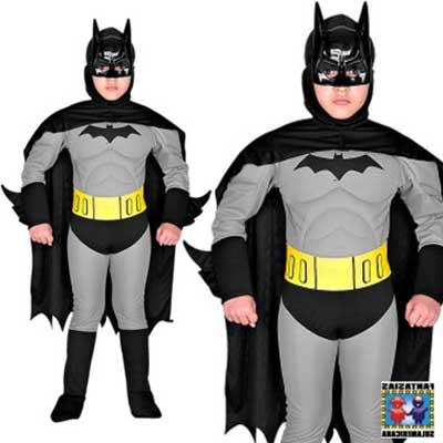 Dicas de Fantasias do Batman