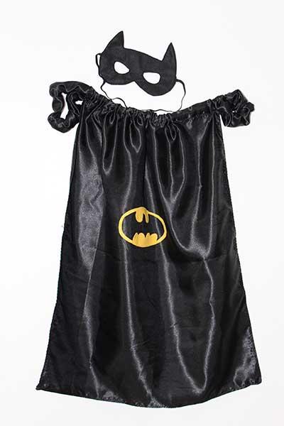 Sugestões de Fantasias do Batman