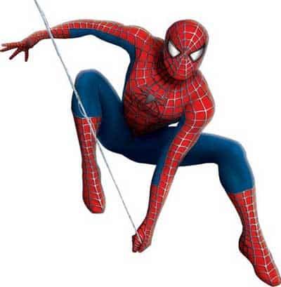 Fotos de Fantasias do Homem Aranha