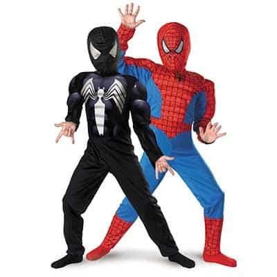 Imagens de Fantasias do Homem Aranha