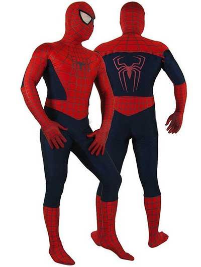Dicas de Fantasias do Homem Aranha