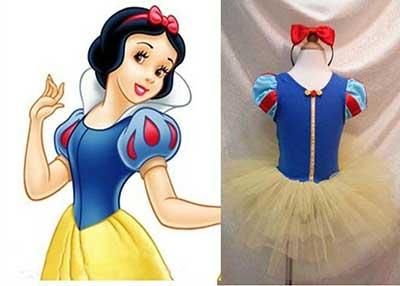 do mundo encantado da Disney