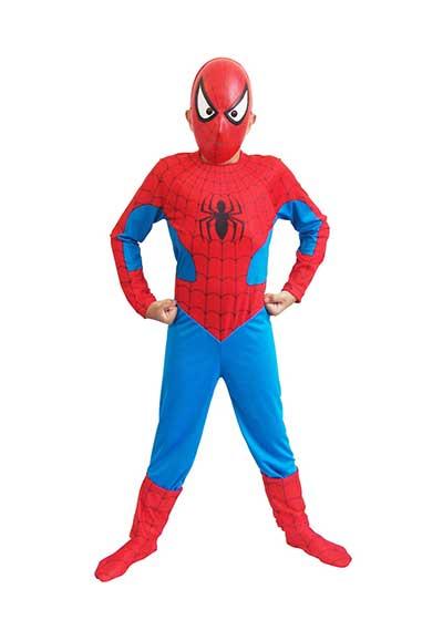 do homem aranha