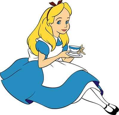 Dicas De Fantasias Da Alice No Pais Das Maravilhas