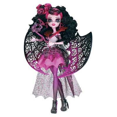 Dicas de Fantasias do Monster High
