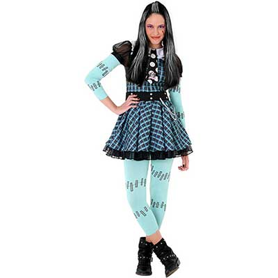 Imagens de Fantasias do Monster High