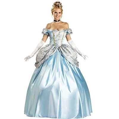 imagens de fantasias de princesas