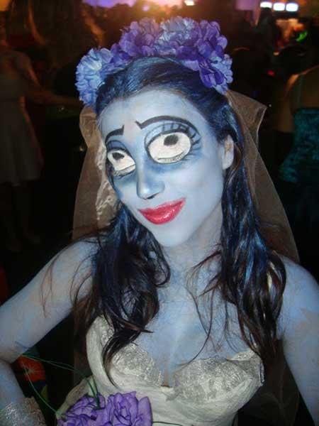 La sposa the bride - 2 8