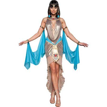 Fantasias de Cleópatra