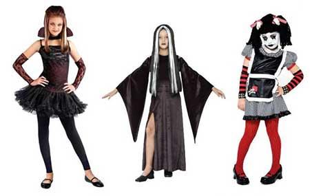 modelos de fantasias de bruxas