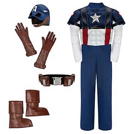 fotos de capitão américa