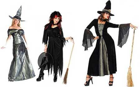 imagens de fantasia de bruxa