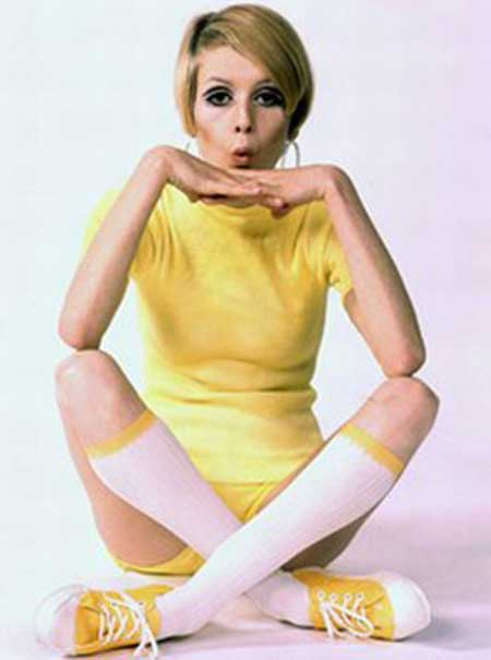 Fotos de Fantasias anos 60