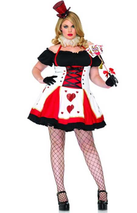 Dama de vermelho - 3 9