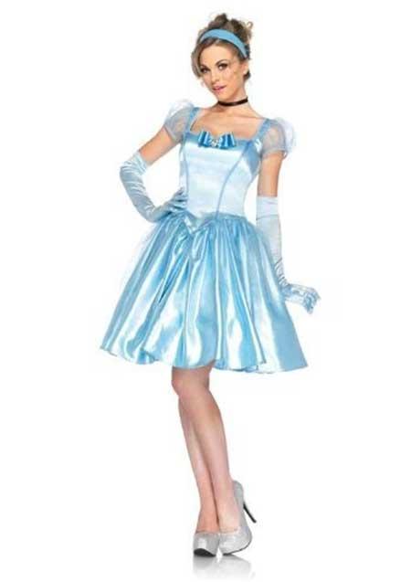 modelos de princesa