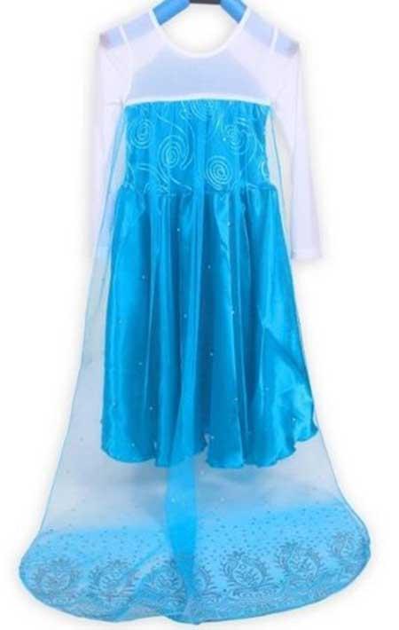Fantasias de Elsa