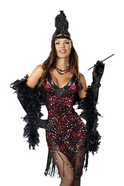 fantasias de halloween femininas veja as 20 mais criativas : Fantasias Criativas Femininas Pictures to pin on Pinterest