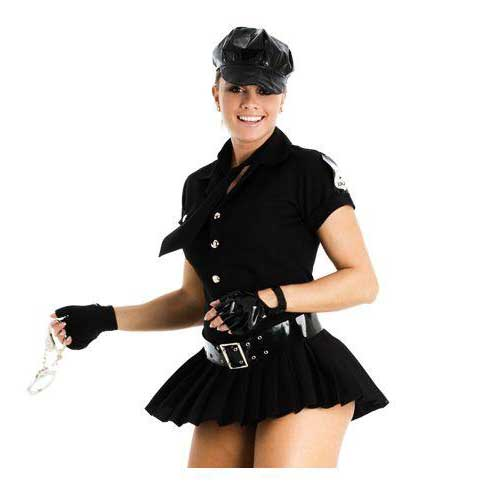 de policial