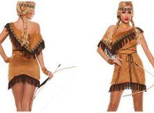 Fantasias de Pocahontas