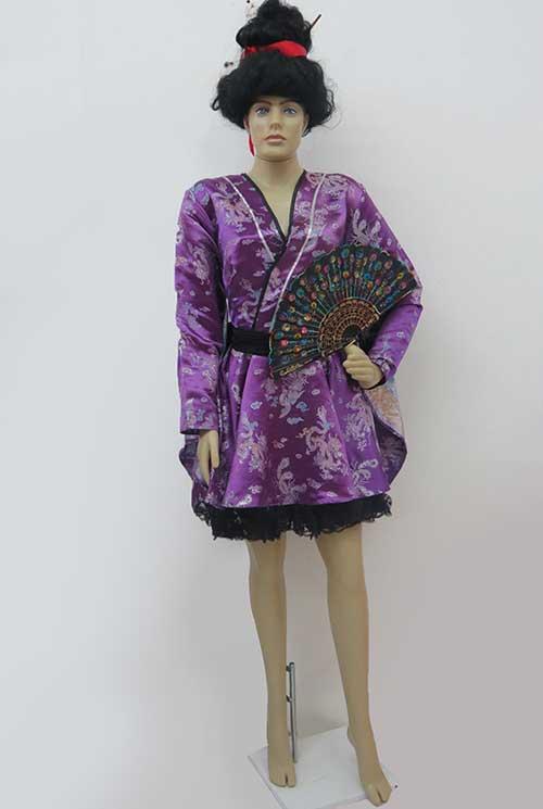 fotos de kimono