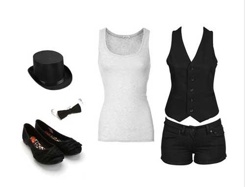 roupas completas